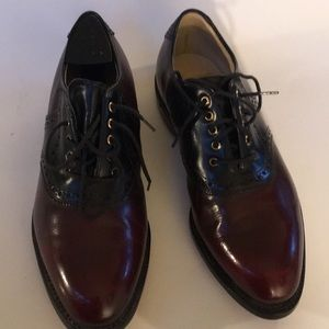 Johnston and Murphy Golf Shoes